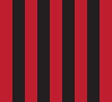 Milan Phone Cover by Matt Burgess