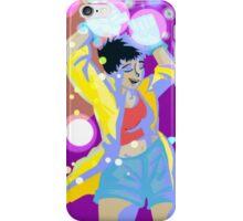 xmen jubilee iPhone Case/Skin