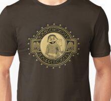Man or a Muppet Unisex T-Shirt