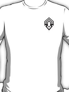 CAMS Dark Pocket Logo T-Shirt