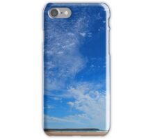 Sky Galaxy - Freshwater West iPhone Case/Skin