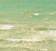 The Sea, the Sea Sticker