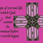 In Hope of Eternal Life by aprilann