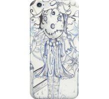 Sea Green iPhone Case/Skin