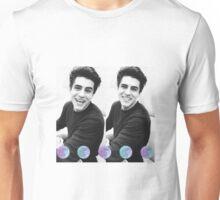 Jack Gilinsky Moons Unisex T-Shirt