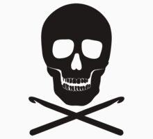 Crochet Pirate T-Shirt