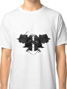 InkBlot Witches Classic T-Shirt