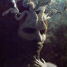 Medusa by Marcela Bolívar