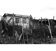 Untitled (Rural IV) Photographic Print
