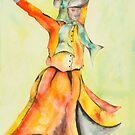Sunshine by Joyce Ann Burton-Sousa