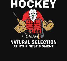 Funny Hockey Unisex T-Shirt