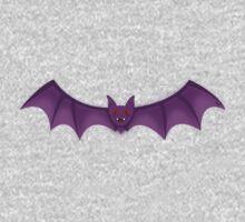 Halloween Bat. Kids Tee