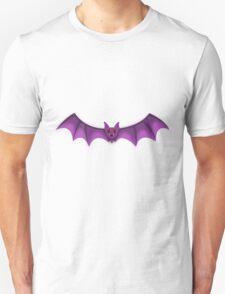 Halloween Bat. T-Shirt