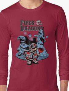 PIPES & DRAGONS T-Shirt