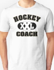 Hockey Coach T-Shirt