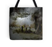 The Monk's Abode Tote Bag