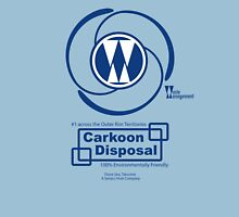 Carkoon Disposal Unisex T-Shirt