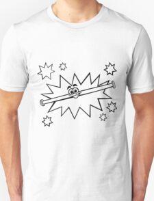 Pajama Sam Rod T-Shirt