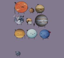 Classy Planets  by CharlieeJ