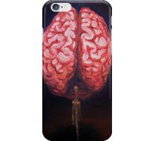 Brian iPhone Case/Skin