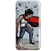 TETSUO!!!! iPhone Case/Skin