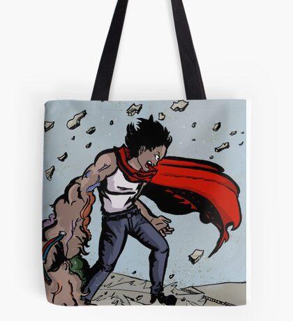 TETSUO!!!! Tote Bag