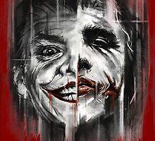 Joker Reinkarnation by hutamakkrisna