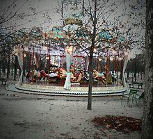 Paris by Wacobob1995
