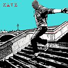 Kave Cover by Chris Davies