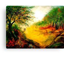Mellow Fruitfulness.. Canvas Print