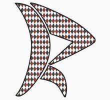 Rhombus Classic One Piece - Short Sleeve