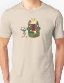 My Life in a Nutshell Unisex T-Shirt