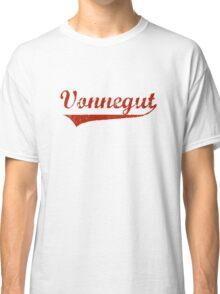 Team Vonnegut Classic T-Shirt