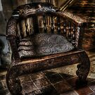 The Old Chair by Kim Slater