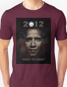 Obama Guard Change T-Shirt