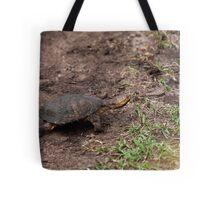 Kenya Terrapin Tote Bag