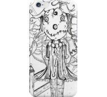 Waiting 2 iPhone Case/Skin