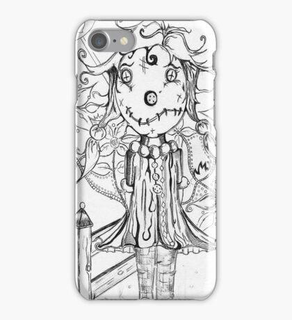 Waiting 2 iPhone Case/Skin