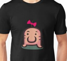 Mr. Saturn Unisex T-Shirt