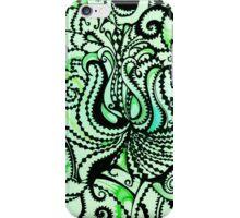Green Sea iPhone Case/Skin