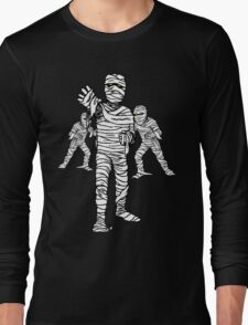 attack of the mummys T-Shirt