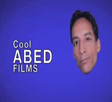 Cool Abed Films by Suckitandsee17