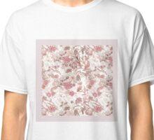 Coastal Flora 11 Classic T-Shirt