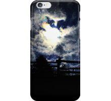 Sky Lights iPhone Case/Skin