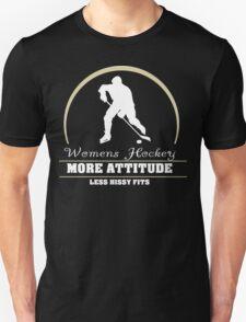 Womens Hockey T-Shirt