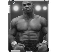 iron mike iPad Case/Skin