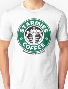 Starmies Coffee T-Shirt
