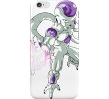 Frieza Final Form - Dragon Ball Z iPhone Case/Skin