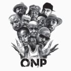 ONP by illadelphsouL