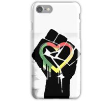 Heartbleed Search iPhone Case/Skin